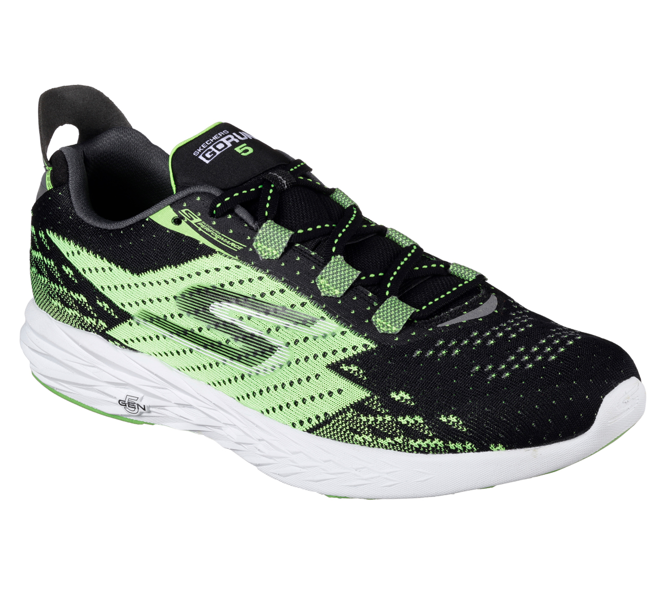 Buy Skechers Skechers Gorun 5 Skechers Performance Shoes