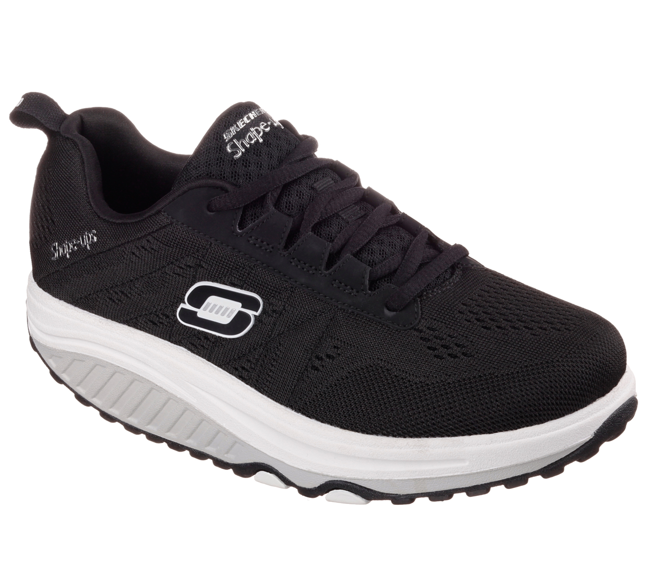 A Runner Shapes Up A Tired Staircase: Buy SKECHERS Shape-ups 2.0 Shape-ups Shoes Only $100.00