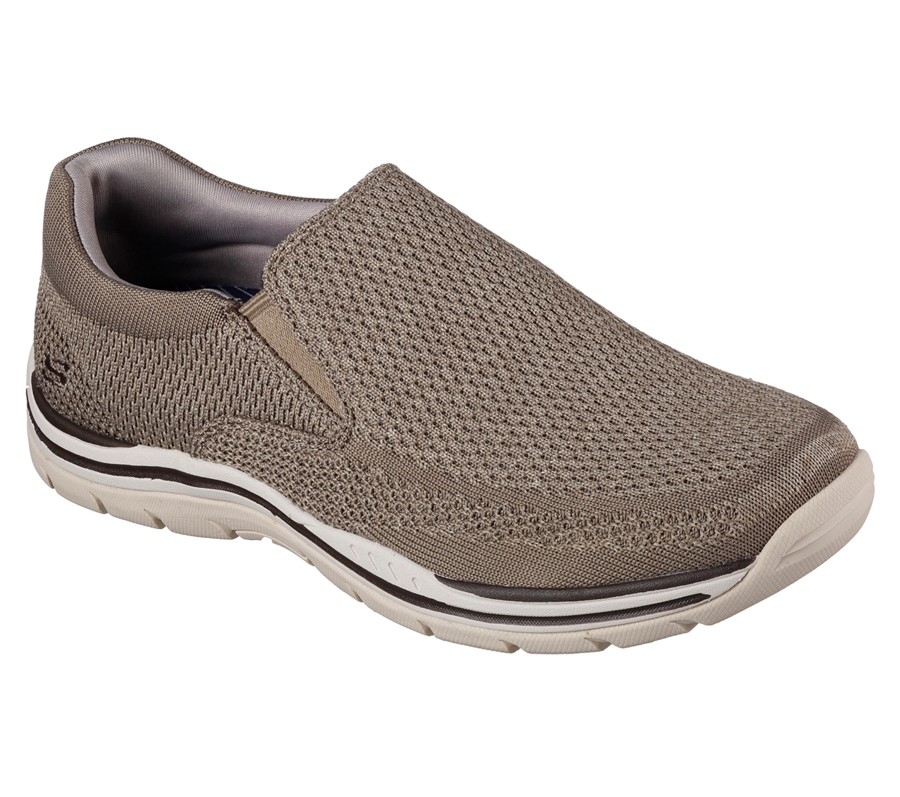 Mens Wide Fit Shoes Size