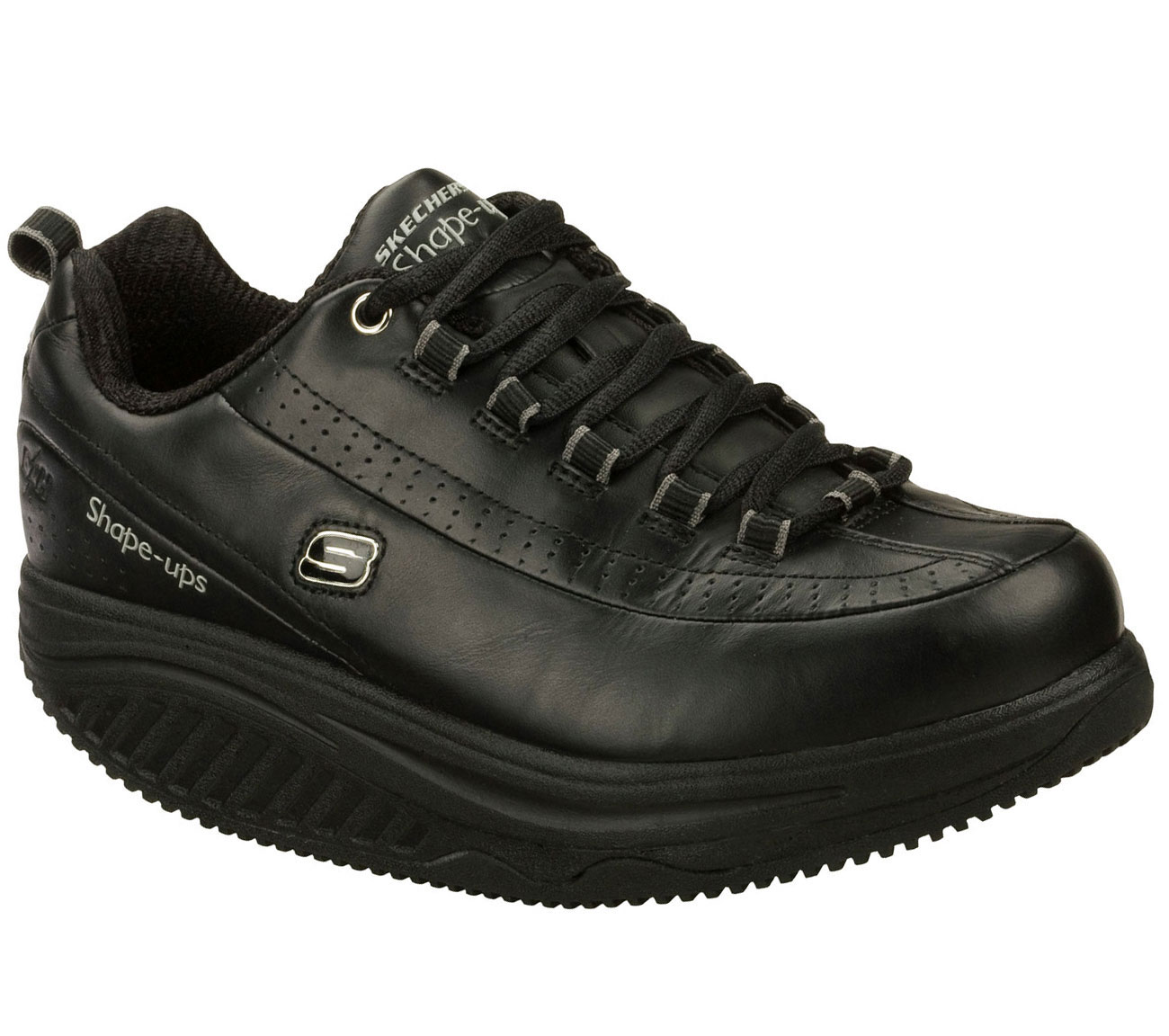 Skechers Shape Ups Women S Work Shoe