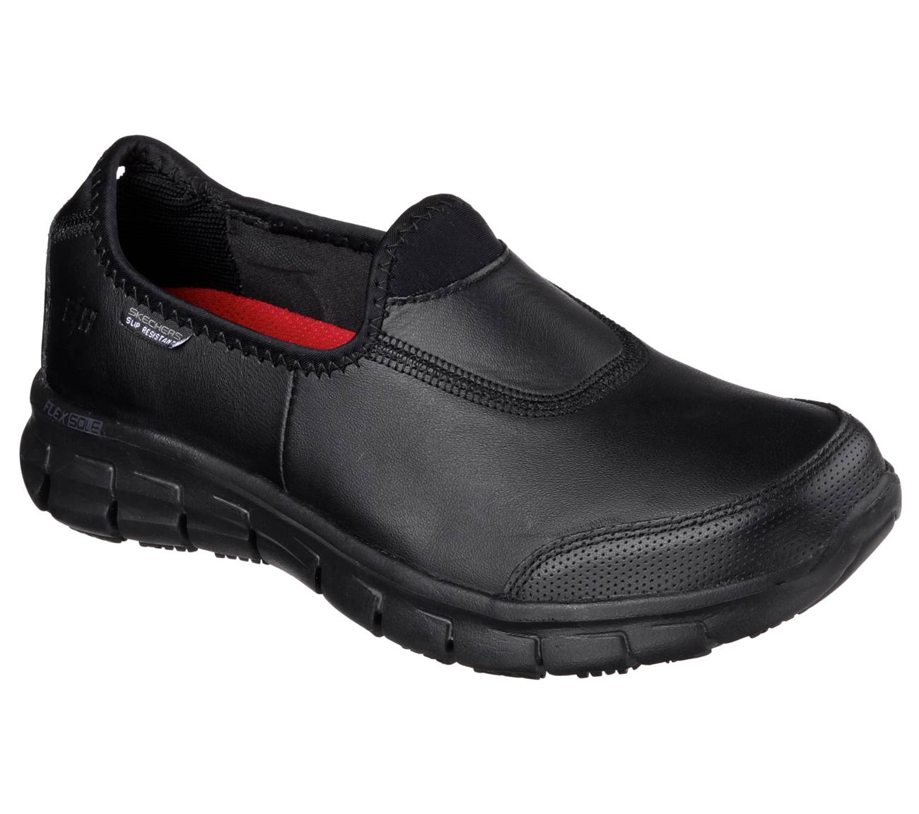 Non Slip Chemical Resistant Work Shoes For Men
