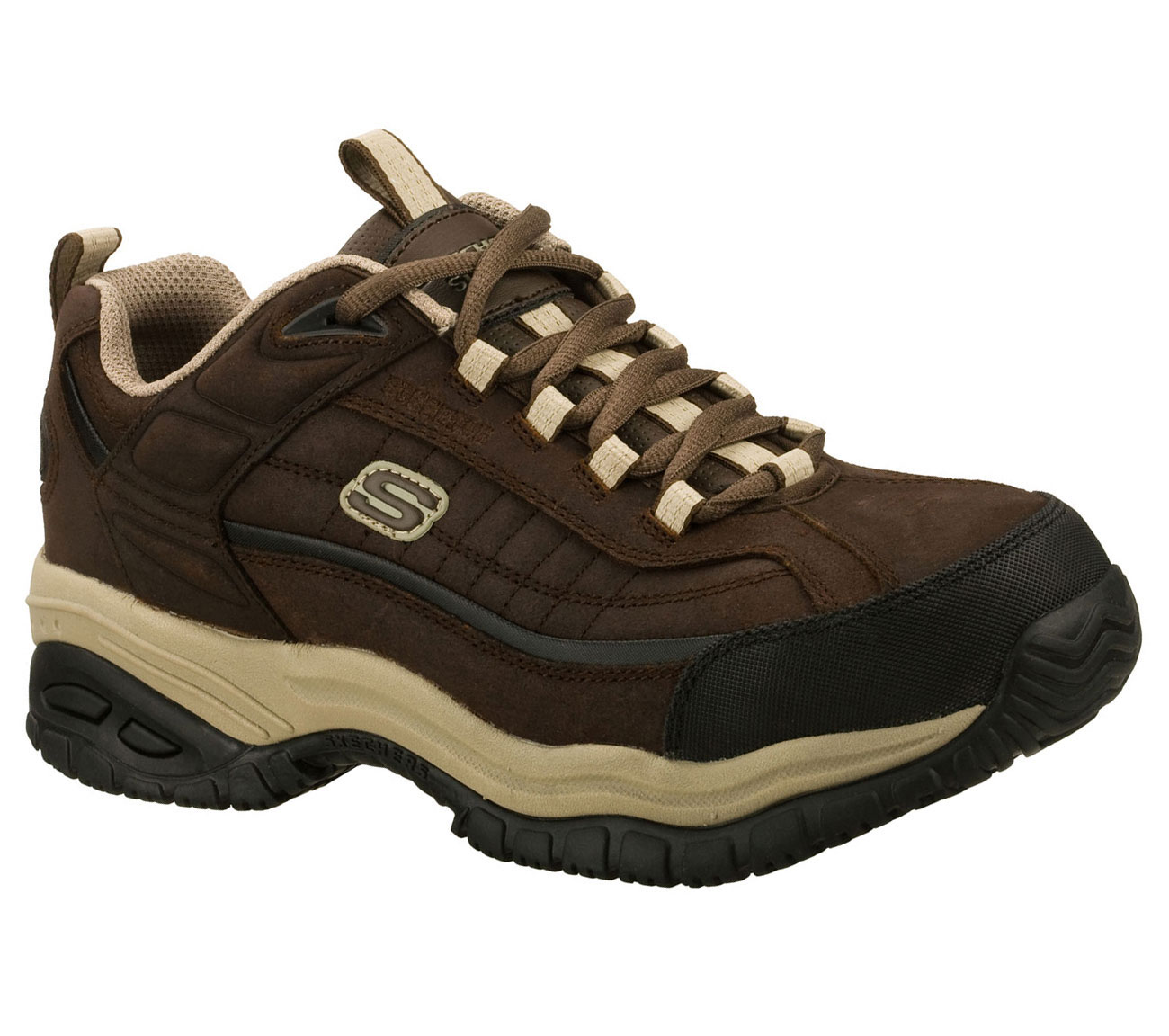 Skechers Shoes Skechers is an award-winning worldwide leader in the lifestyle footwear industry. The company designs, develops and markets shoes that appeal to trend savvy men, .