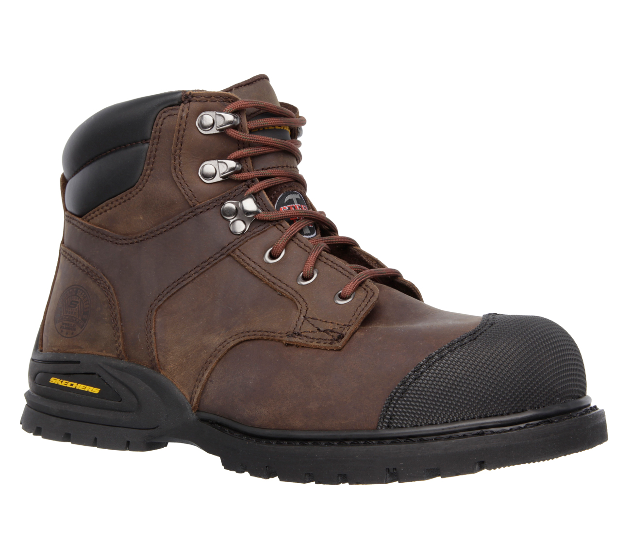 Over 1, styles of Steel Toe Shoes, Steel Toe Boots, Composite Toe Shoes and Composite Toe Boots at viplikecuatoi.ml Shop Our Great Selection of Reebok Steel Toe Shoes, Nautilus Steel Toe Shoes, Timberland Steel Toe Shoes, Thorogood Steel Toe Shoes and Much More at Steel Toe Shoes.