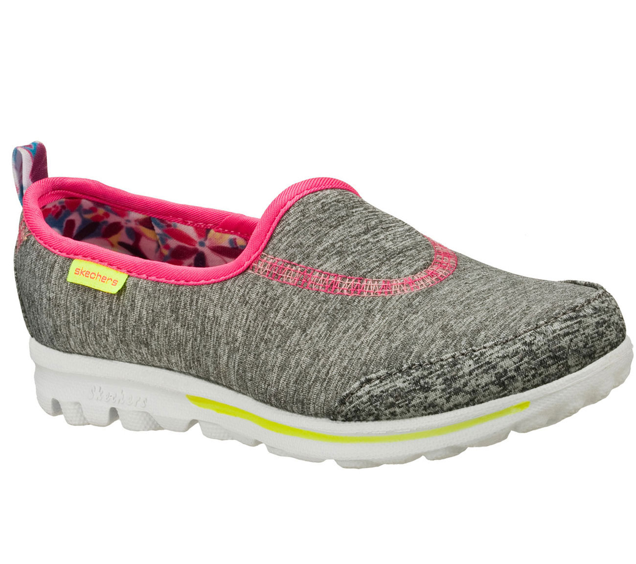 Skechers Sport Women S Gowalk Interval Walking Shoe