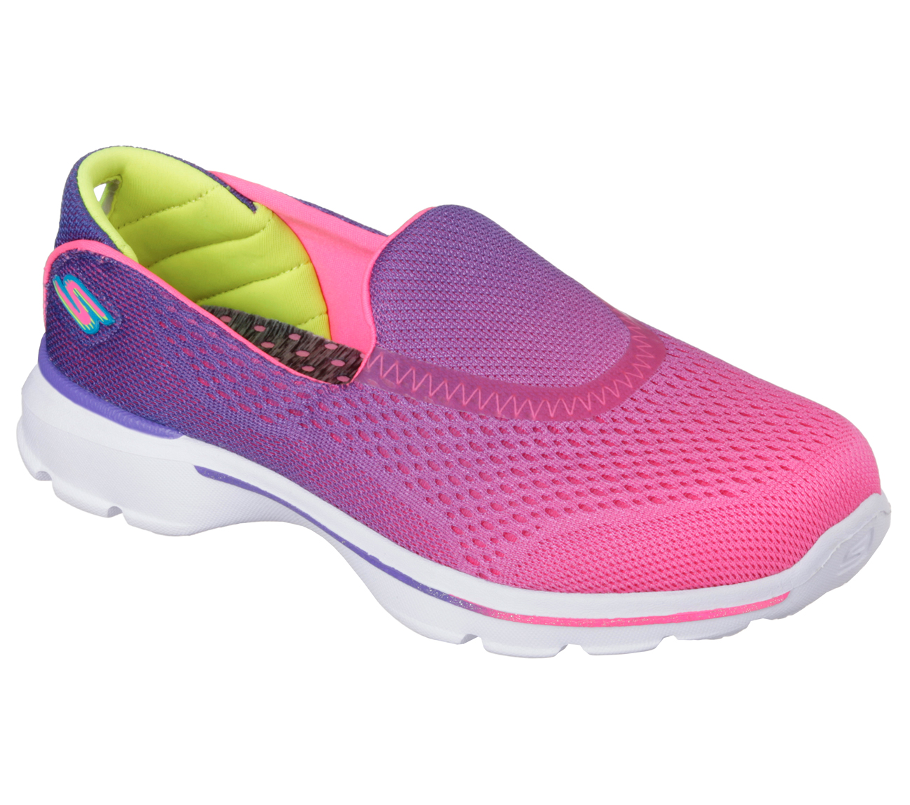 Skechers Girl S Skechers Gowalk 3 Skechers Canada