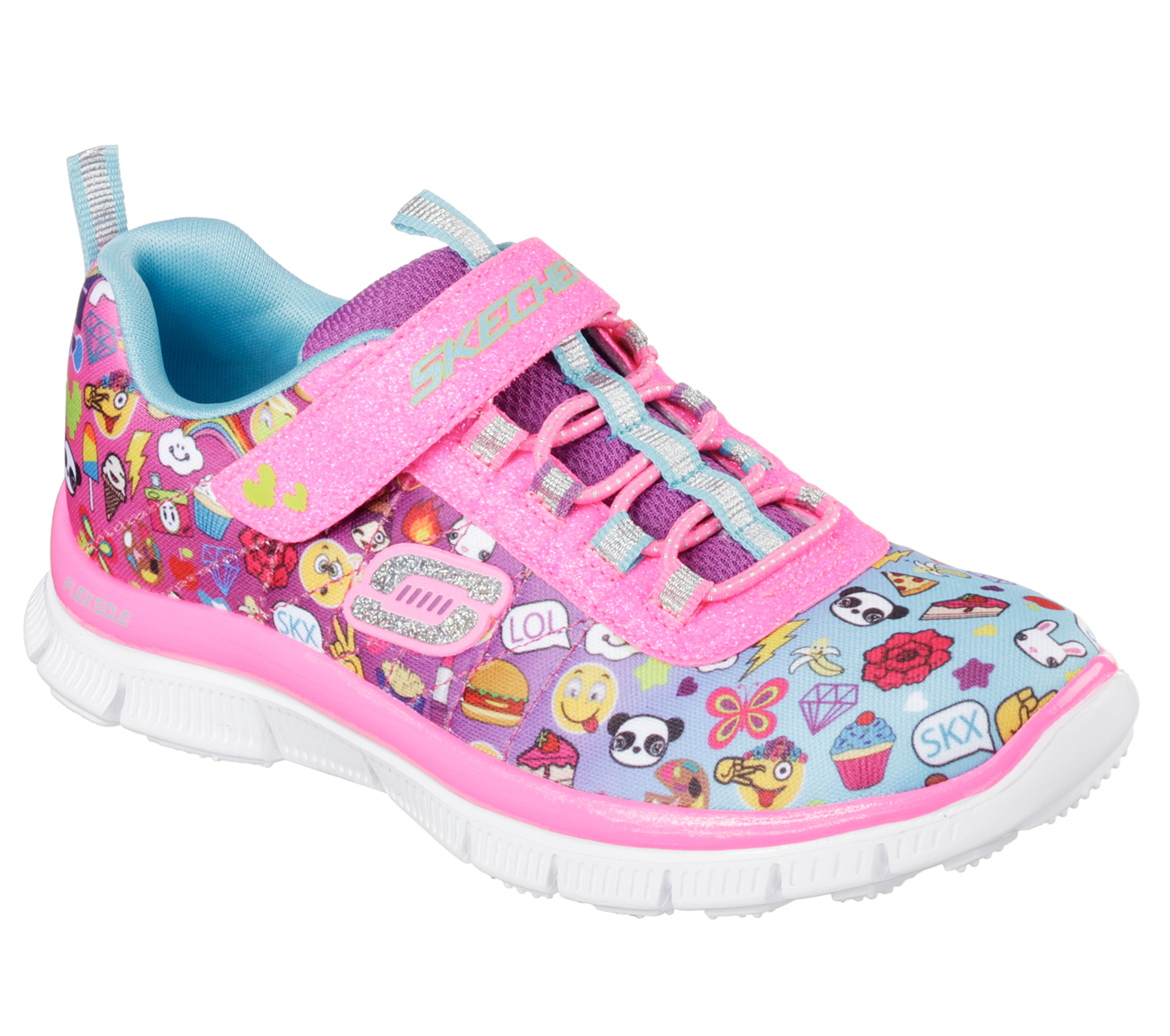 Buy Skechers Skech Appeal Pixel Princess Sport Shoes