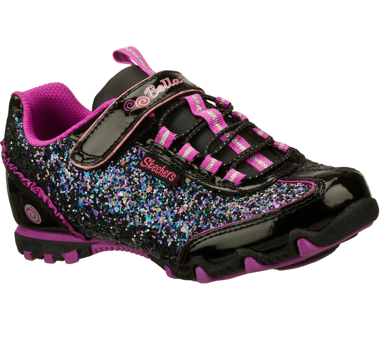 Bella Ballerina Shoes Size